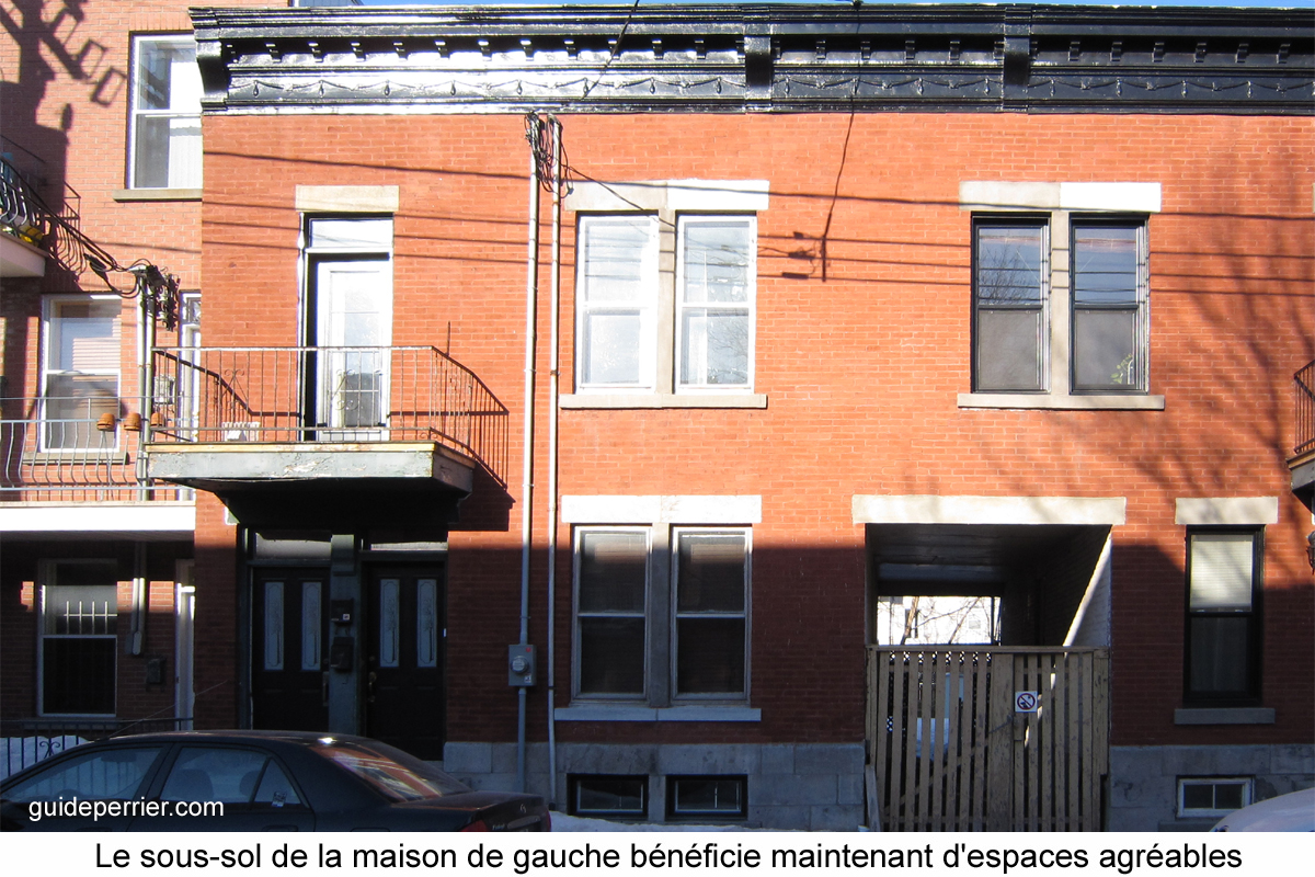 renovation sous-sol montreal