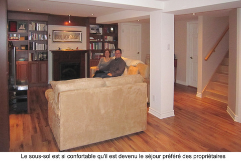 renovation sous-sols montreal