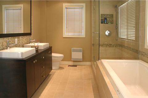 design-construction renovation salle de bains