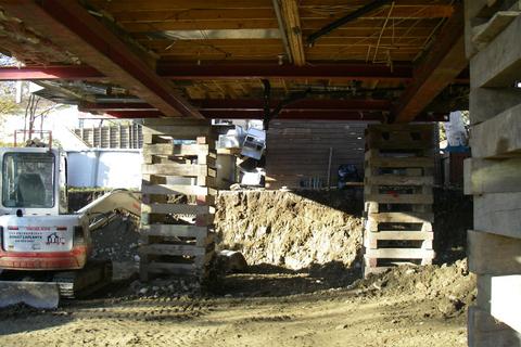 refaire fondations maisons