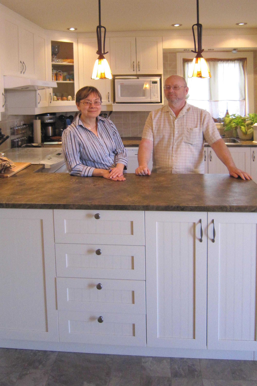 renover cuisine salle de bain armoires