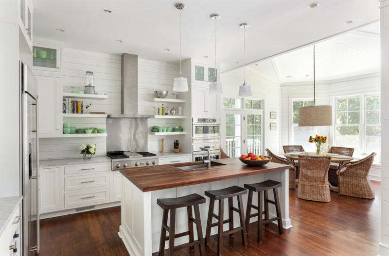 cuisines etape renovation montreal