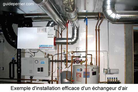 normes ventilation maisons neuves