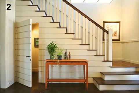 renovation escalier design