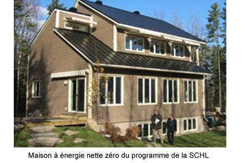 passivhauss maisons solaires canada
