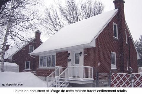 renovation maison montreal