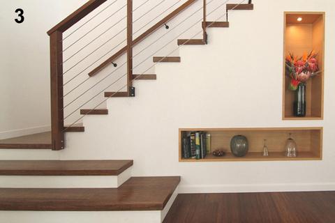 escaliers renovation quebec