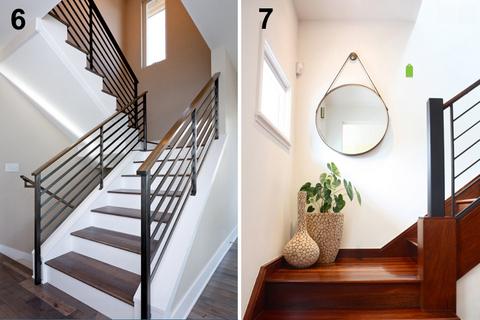 design escalier interieur