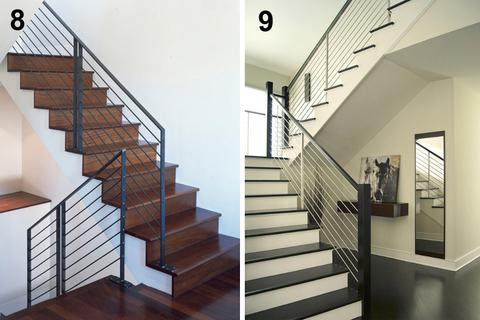 marches escaliers interieurs