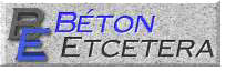 logo beton etcetera