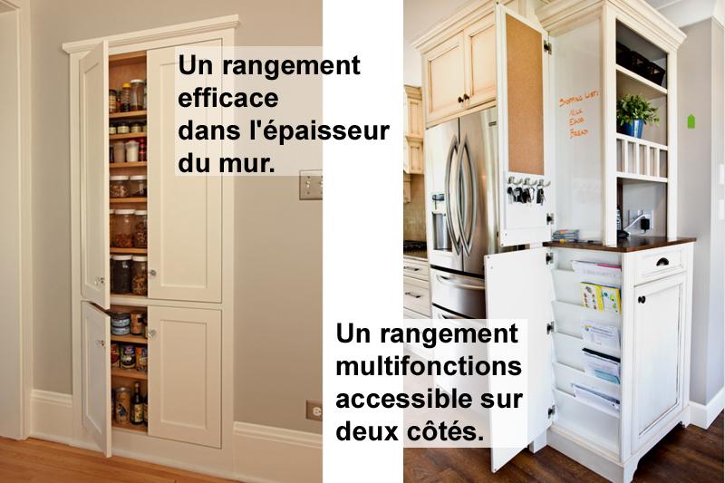 armoires cuisines