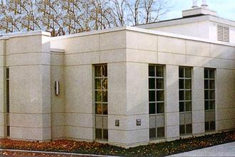 Stuc De Ciment Polymère Et Ciment Acrylique