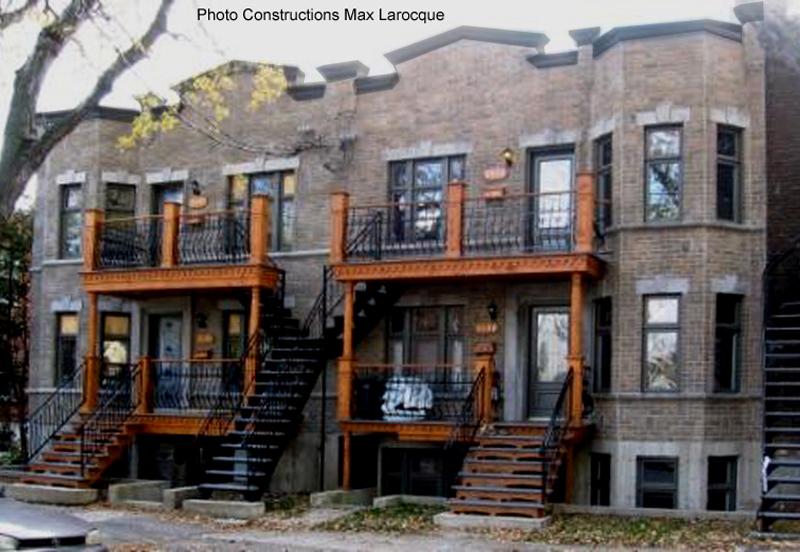 renovation facade montreal
