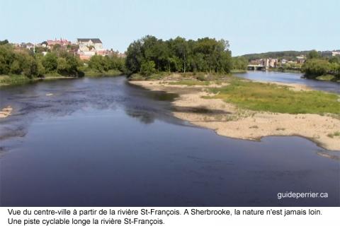 riviere st-francois