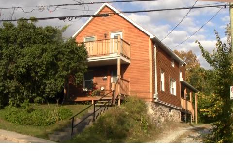 sherbrooke maisons bois