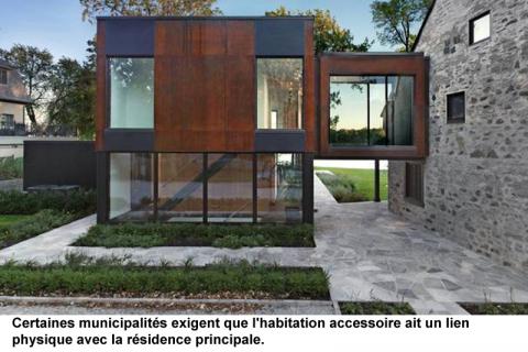 Premier Forum sur les Unités d'Habitation Accessoires (UHA) au Québec