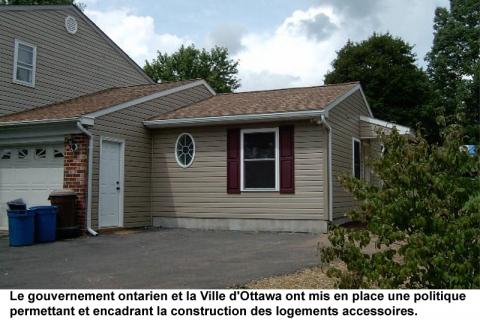 garage logement agrandissement