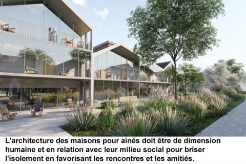 _architecture maison aines